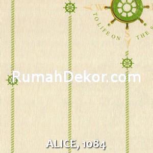 ALICE, 1084