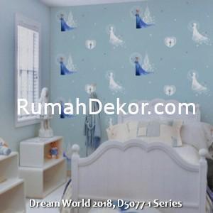 Dream World 2018, D5077-1 Series