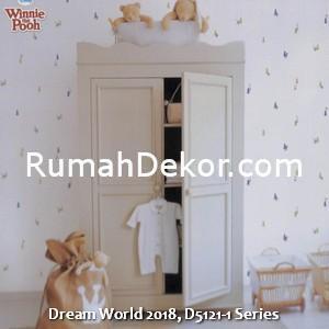 Dream World 2018, D5121-1 Series