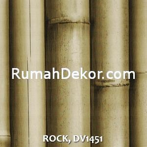 ROCK, DV1451