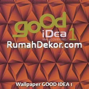 Wallpaper GOOD IDEA 1