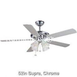52in Supra, Chrome