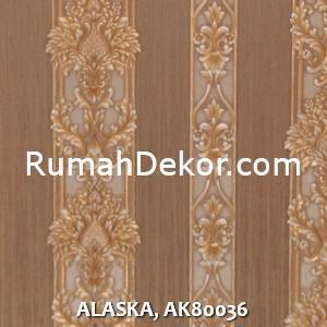 ALASKA, AK80036