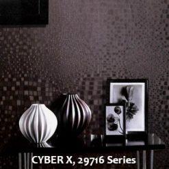 CYBER X, 29716 Series