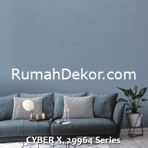 CYBER X, 29964 Series