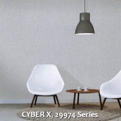 CYBER X, 29974 Series