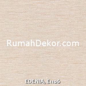 EDENIA, E1106