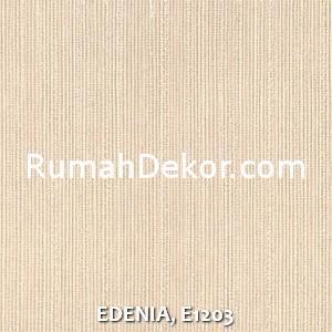 EDENIA, E1203