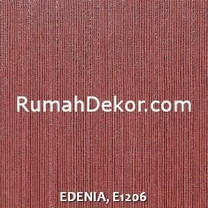 EDENIA, E1206