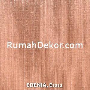 EDENIA, E1212