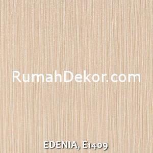 EDENIA, E1409
