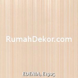 EDENIA, E1905