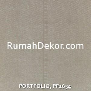PORTFOLIO, PF2654