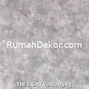 THE EIGHT Vol 2, 2138-3
