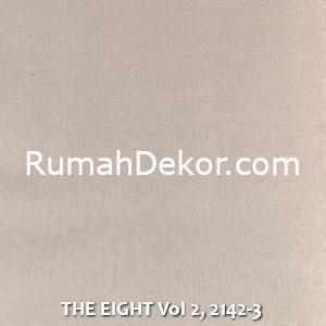 THE EIGHT Vol 2, 2142-3