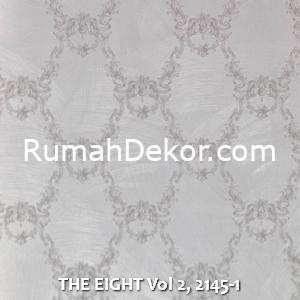 THE EIGHT Vol 2, 2145-1