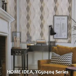 HOME IDEA, YG50404 Series