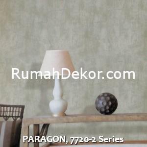 PARAGON, 7720-2 Series