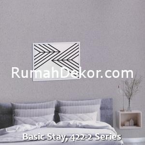 Basic Stay, 422-2 Series