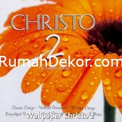 Wallpaper Christo 2