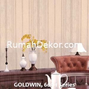 GOLDWIN, 609-1 Series