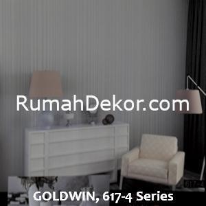 GOLDWIN, 617-4 Series