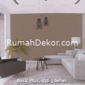 Basic Plus, 438-3 Series