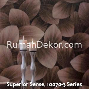 Superior Sense, 10070-3 Series