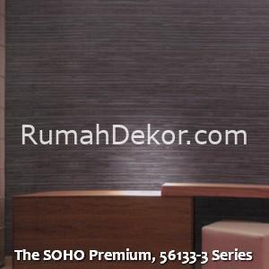 The SOHO Premium, 56133-3 Series