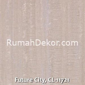 Future City, CL-11721