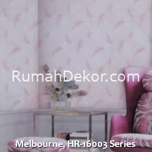 Melbourne, HR-16003 Series