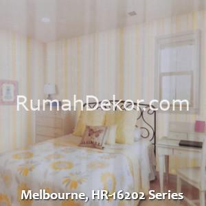 Melbourne, HR-16202 Series