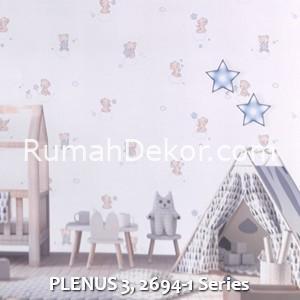 PLENUS 3, 2694-1 Series
