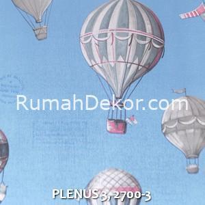 PLENUS 3, 2700-3