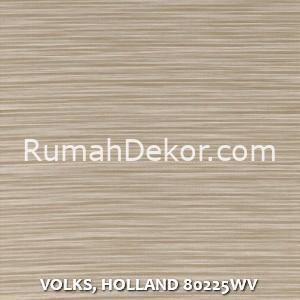 VOLKS, HOLLAND 80225WV