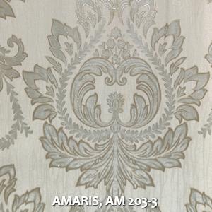 AMARIS, AM 203-3