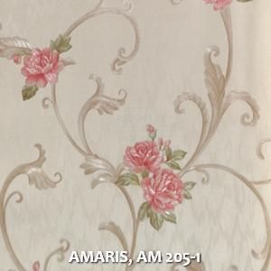 AMARIS, AM 205-1