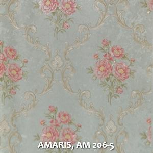 AMARIS, AM 206-5