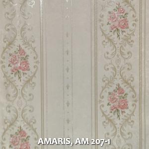 AMARIS, AM 207-1