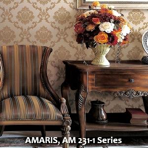 AMARIS, AM 231-1 Series