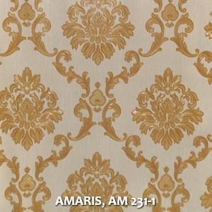 AMARIS, AM 231-1