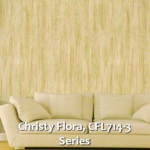 Christy Flora, CFL714-3 Series