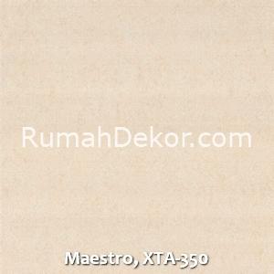 Maestro, XTA-350
