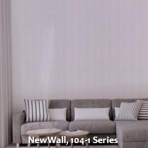 NewWall, 104-1 Series