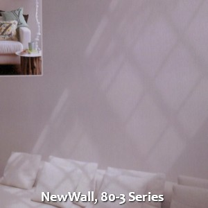NewWall, 80-3 Series