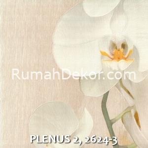 PLENUS 2, 2624-3