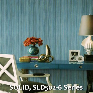 SOLID, SLD502-6 Series