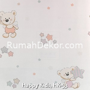 Happy Kids, HK-53