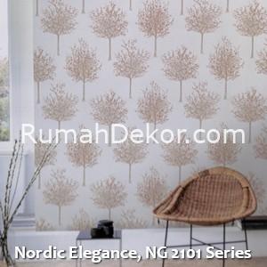 Nordic Elegance, NG 2101 Series