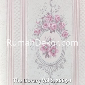 The Library Vol 2, 2669-1